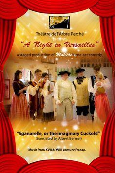 Sganarelle, or The Imaginary Cuckold 2010