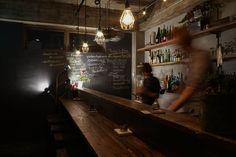 翻訳事務所が夜はビールバーへ?2事業を叶えたリノベ空間とは。 ASTER vol.3|熊本県 熊本市|「colocal コロカル」ローカルを学ぶ・暮らす・旅する