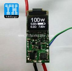 Authentic YiHi SX350 100W Chip!