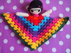 Frida Amigurumi Patron : Amigurumi de snoopy ¡con patrón amigurumi crochet and crochet
