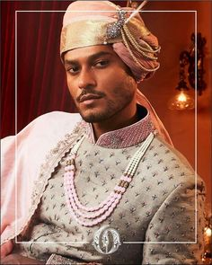 Mens Sherwani, Achkan, Middle Eastern Fashion, Men Online, Classic White, Pastel Pink, Pearl White, Peach, Silk