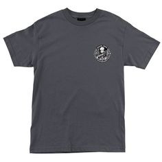 Santa Cruz Skateboards: Tees & Tops: Santa Cruzer S/S T Shirt