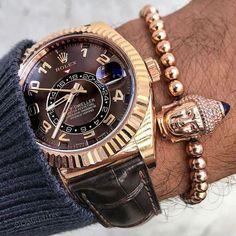 Rolex Luxury Watches @majordor | www.majordor.com
