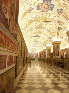 The Vatican Museum | #Information #Informative #Photography
