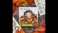 Fall Celebration Pumpkin Patch with Julianne Foyil - YouTube