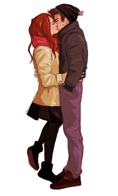 Stydia stiles and lydia teen wolf Teen Wolf Fan Art, Bucky And Natasha, Disney Gender Bender, Stiles And Lydia, Cute Couple Drawings, Stydia, Sterek, Lunar Chronicles, Couple Art