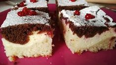Cheesecake z vaječného likéru Czech Recipes, Ethnic Recipes, Oreo Cupcakes, Desert Recipes, Food Inspiration, Keto Recipes, Sweet Tooth, Cheesecake, Good Food