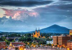 Star City....Roanoke, VA