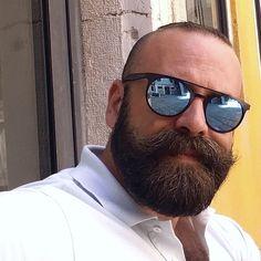 The Beard & The Beautiful -0724