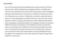 Rowling hey wanna write this?>>> I'm crying Headcanon Harry Potter, Harry Potter Spells, Slytherin, Hogwarts, Fandom Memes, Last Day Of School, Book Fandoms, The Beatles, Sirius Black