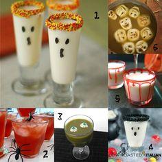 Scarborough FoodFair: Halloween Drink Round Up