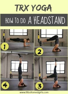 The Simple Tool That Can Help You Master a Headstand