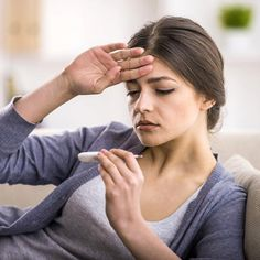 Natural Remedies to Finding Fast Relief for Fever