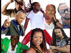 Reggae, Caribbean, Cook, Island, Music, Youtube, Recipes, Black, Antigua