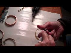 How To Use Bracelet Bending Tool