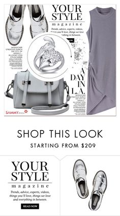 """""""Magazine Style"""" by lucky-1990 ❤ liked on Polyvore featuring Pussycat and STELLA McCARTNEY"""