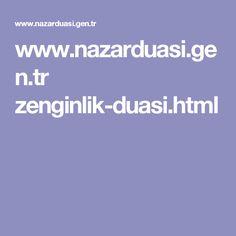 www.nazarduasi.gen.tr zenginlik-duasi.html
