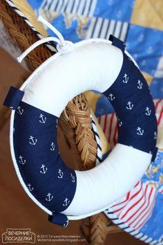 сшить морской маяк из ткани - Поиск в Google
