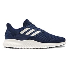 sports shoes b5d13 09447 Adidas Alphabounce RC Men s Running Shoes, Blue (Navy) Tenis, Mejores  Zapatos Para