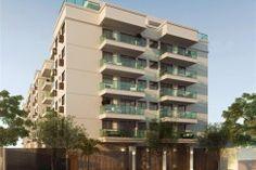 Duetto Residencial & Lazer | Cobertura 3 quartos (2 suites)