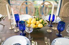Bowl of lemons | Jessica Tucker Photography | Tulsa Venue - Dresser Mansion