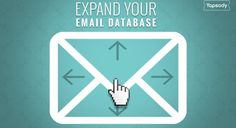 HOW TO E-XPAND YOUR E-MAIL DATABASE     #OnlineEventTicketing #SellTicketsOnline…
