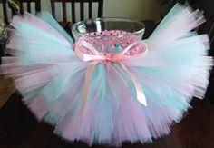 Aqua and pink tutu aqua tutu pink tutu pink by ASweetBabyBoutique Pink Tutu Dress, Blue Tutu, Birthday Tutu, Birthday Parties, Newborn Tutu, Toddler Tutu, Baby Shower Princess, Tutus For Girls, Rainbow Baby