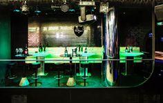 #LED #Studio75 at the #AER #Club in #germany.|| #LED #Studio75 in dem #AER #Club in #deutschland.|| #LED #Studio75 dans le #AER #Club en #allemagne. #moree