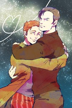 Arthur Dent & Khan Noonien Singh | Crossover: The Hitchhiker's Guide to the Galaxy, Star Trek AOS