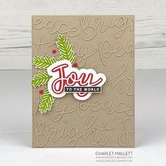 Christmas Mini Albums, Christmas Catalogs, Stampin Up Christmas, Christmas Cards, Christmas Holiday, Holiday Cards, Christmas Ideas, Mini Album Tutorial, Global Design