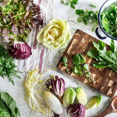Gurken-Kichererbsen-Salat to go