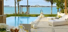 Hôtel Emirats arabes unis : One and Only The Palm - Moyen Orient - 13