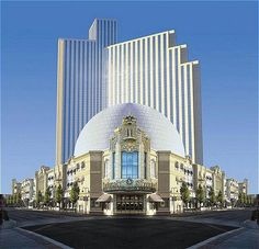 Silver Legacy Hotel Casino - Reno Reservations
