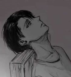Image discovered by Levi Ackerman. Find images and videos about anime, snk and levi on We Heart It - the app to get lost in what you love. Attack On Titan Fanart, Attack On Titan Levi, Levi X Eren, Levi Ackerman, M Anime, Dark Anime, Anime Guys, Anime Art, Chibi