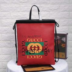 0c11aaf1bc28 26 Delightful Gucci Backpacks bags images   Gucci bags, Gucci ...