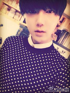 Hnngh <3 yesung jongwoon super cute how are you 30
