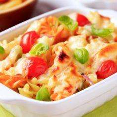 11 Awesome Tomato Casserole Recipes