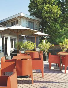 Week end au cap ferret restaurant spa cabane restaurant h tels et poisson - Restaurant au cap ferret ...
