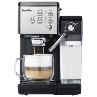 One-Touch Coffeehouse Espresso And Cappuccino Machine Mr. Coffee One-Touch Coffeehouse Espresso And Cappuccino Machine One-Touch Coffeehouse Espresso And Cappuccino Machine Mr. Coffee One-Touch Coffeehouse Espresso And Cappuccino Machine Cappuccino Torte, Cappuccino Pulver, Cappuccino Maker, Espresso Maker, Espresso Coffee, Coffee Maker, Latte Maker, Coffee Coffee, Machine Expresso