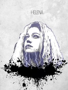 Helena is my favourite clone. <3