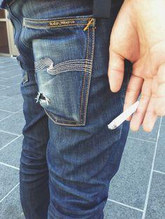 roy-alty:  Nudie Jeans