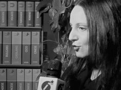 Serena Manfrè intervistata da Sesta Rete - Catania