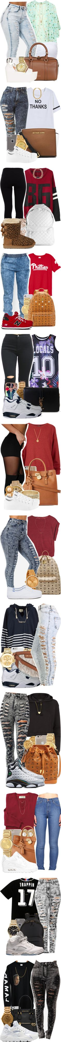 """""""June sets."""" by mindlesspolyvore ❤ liked on Polyvore"""
