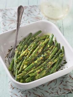 Haricots verts au curcuma Diet Recipes, Vegetarian Recipes, Healthy Recipes, Easy Recipes, Salty Foods, Health Eating, Side Dish Recipes, Tasty Dishes, Green Beans