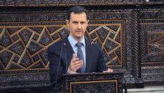 ΤΟ ΚΟΥΤΣΑΒΑΚΙ: Ο Άσαντ θα φύγει μετά από αίτημα του λαού της Συρί...