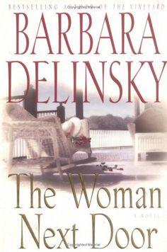 The Woman Next Door by Barbara Delinsky