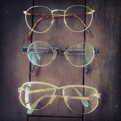3434eb48a65 Miss Spectacles Vintage Glasses Gucci Cazal
