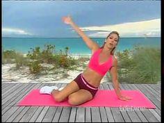 Denise Austin - Aerobics - leanfitbody.com