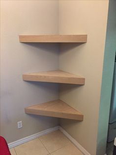 Wood Floating Shelves, Liquor Store, Diy Wood, Decoration, Wood Working, Home Projects, Pine, New Homes, Bathroom