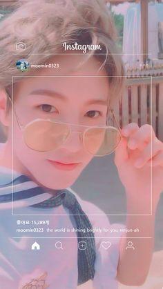 This is handsome how Moomin Wallpaper, K Wallpaper, Galaxy Wallpaper, Nct Taeil, Nct Group, Nct Dream Jaemin, Huang Renjun, Cool Walls, Kpop Groups
